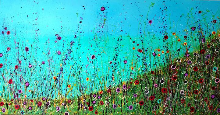 Dreaming of a Seaside Meadow II