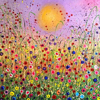 Autumnal Meadow
