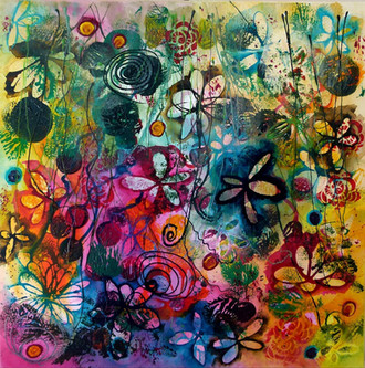 Flower Forest