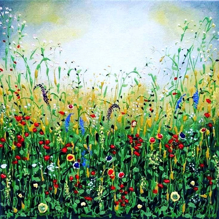 Waterside Meadow