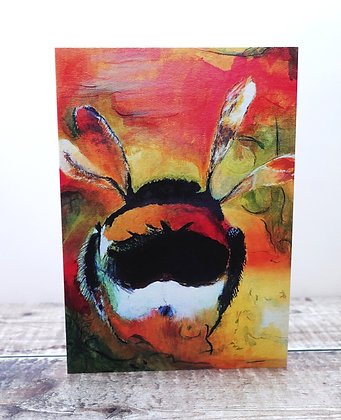 Pack of 10 Greetings Cards of Your Choice