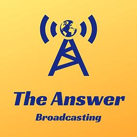 The Answer Logo -  Icon Logo Concept #1.