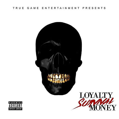 Pre-order 'Loyalty Survival Money' then