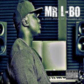 Mr L-BO, A Fist Full of Dollars EP