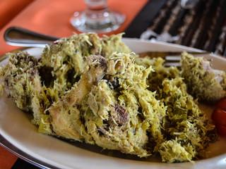 Pa'piong, Kuliner Teristimewa Toraja