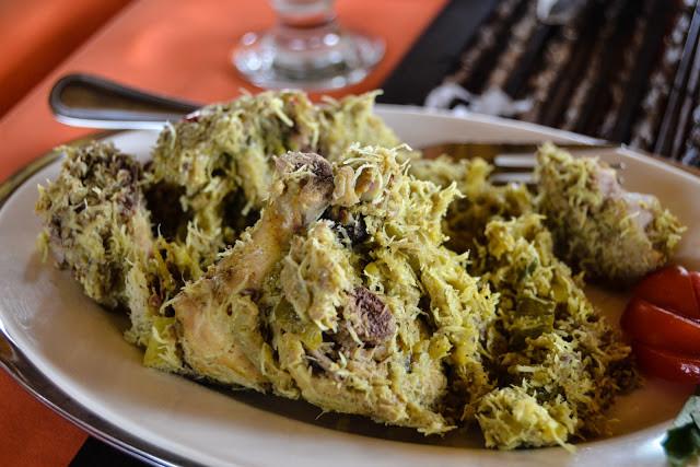 Pa'piong, masakan paling istimewa khas Toraja