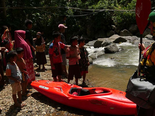 Travel Notes from Sulawesi –  A Whitewater Paradise in Indonesia