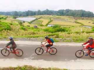 Eco-lifestyle: Bike to Anywhere!