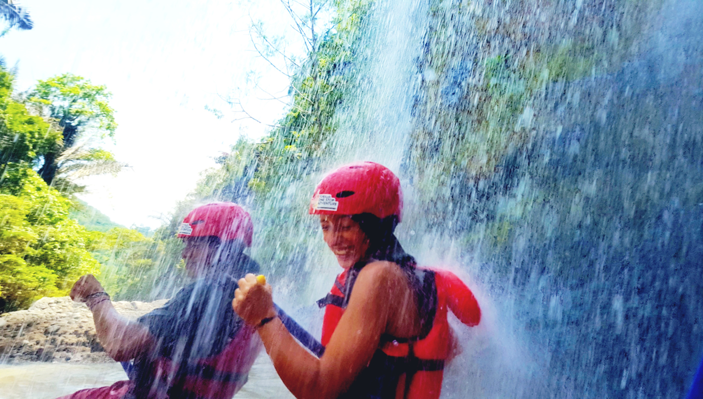Rafting_Mai'ting River