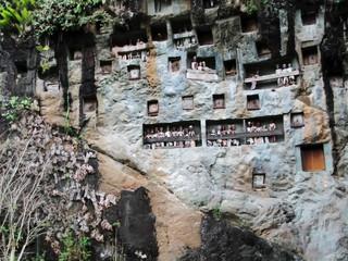 7 Exotic Tourist Destinations in Tana Toraja
