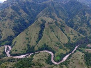Bukit Miallo Enrekang, Siang Suguhkan Panorama Alam, Malam Jadi Istana Bintang