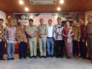 Toraja Tourism Board Untuk Promosi Wisata Toraja