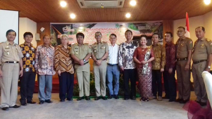 Toraja Tourism Board