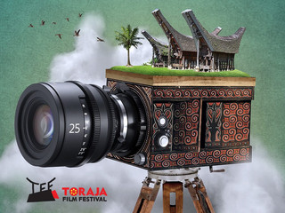 Coming Soon: Toraja Film Festival 2017