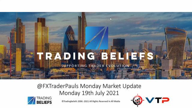 20210719 FXTP Monday Market Update - a rout inbound?
