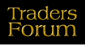 The London Traders Forum: Saturday 16th April
