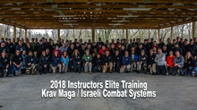 Arkansas Trip - Elite Combat Training