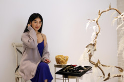 Vivienne 曹詩薇 - 複合式精品店 Snob 創意總監_2