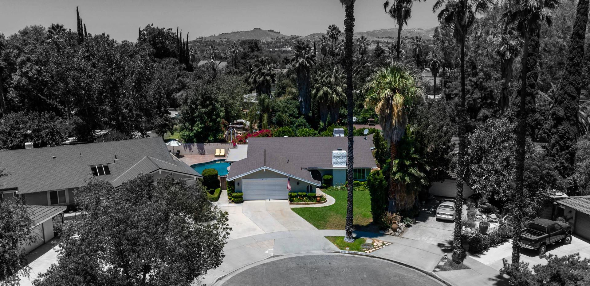5721 Via Dos Caminos-aerial-6 bw.jpg