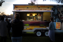 Food Truckin For A Cause