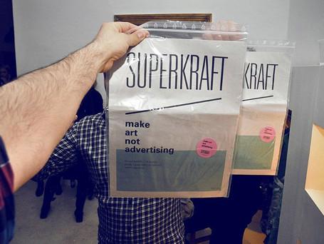 SUPERKRAFT Magazin