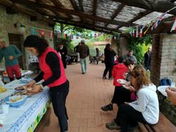 enogastronomia locale, toscana