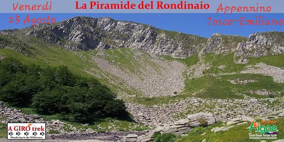 La Piramide del Rondinaio
