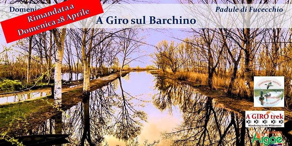 A Giro sul Barchino