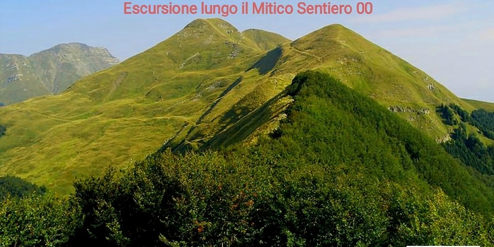 Monte Gennaio e Corno alle Scale
