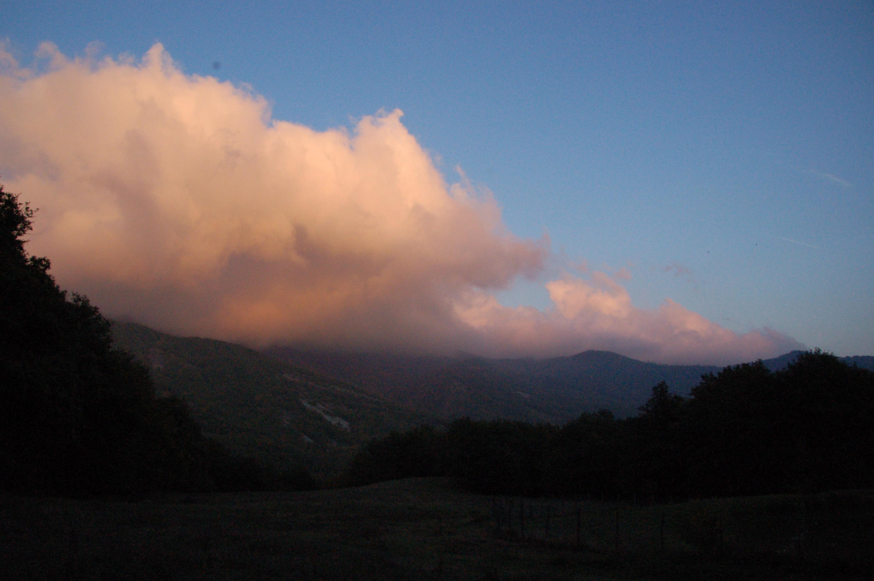 Montagna Panorama