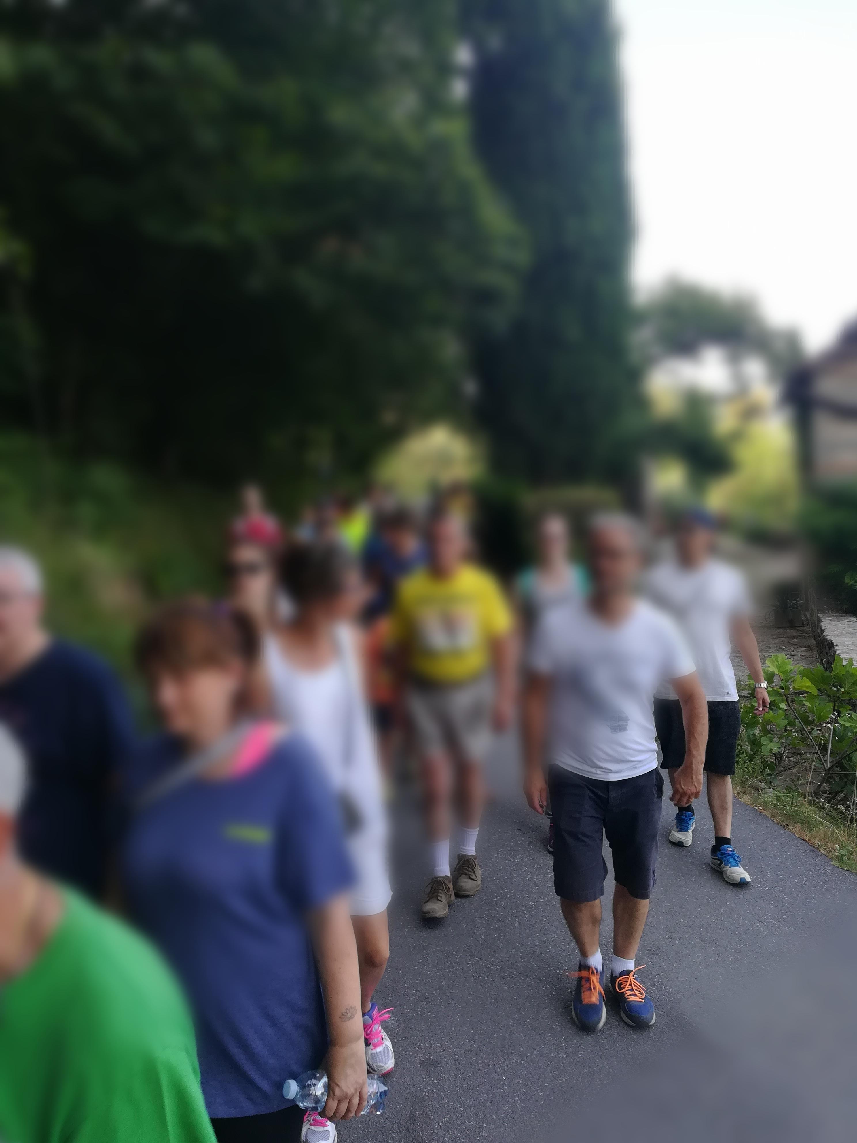 escursione per gruppi e scuole in toscan