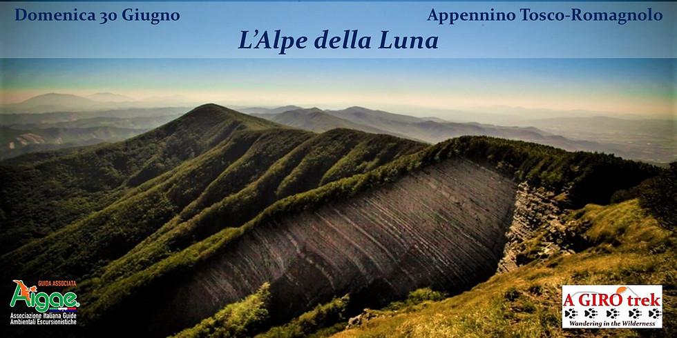 The Alpe della Luna