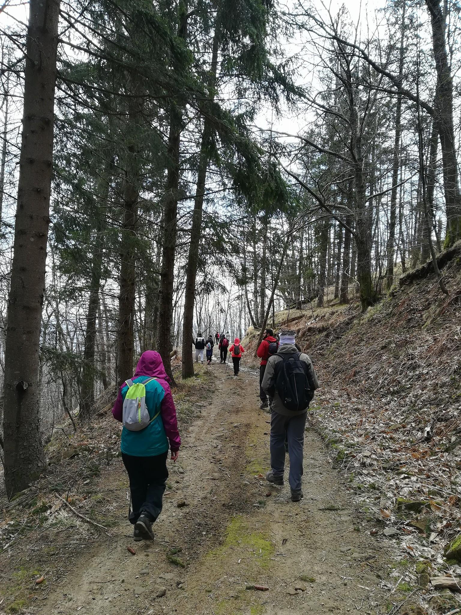 escursioni storico naturalistiche