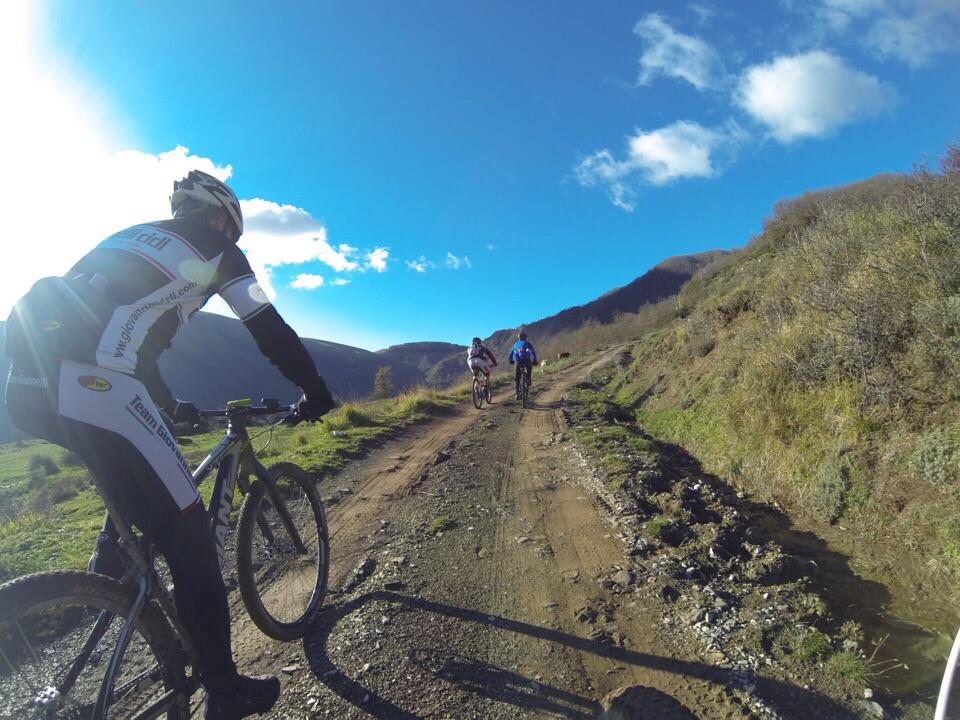 cycling tour toscana and emilia