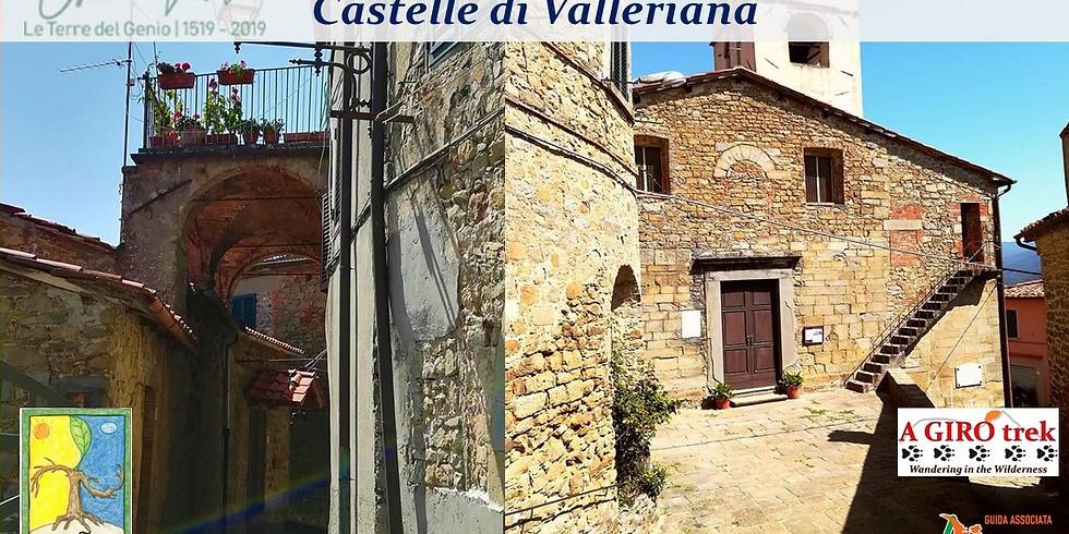 """Open Week 2019"" Castella di Valleriana"