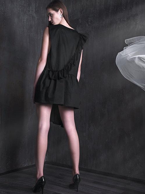 Between little black dress