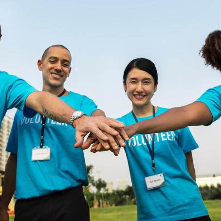 Build a Healthier Community Through Sports