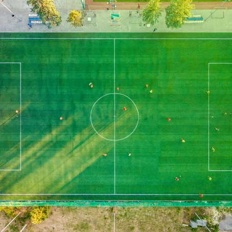 How to Create a Pick-up Soccer Game