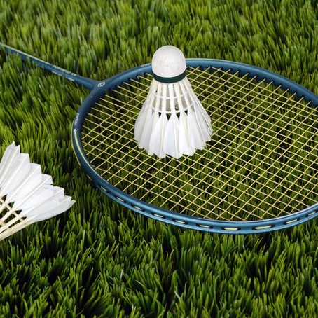 Badminton Clubs and Leagues in Toronto