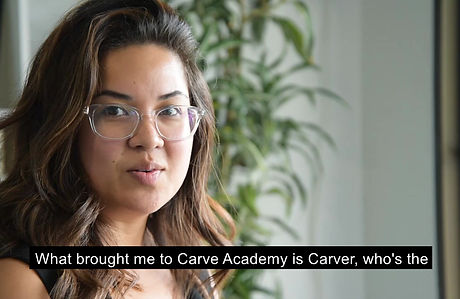 The Carve Academy