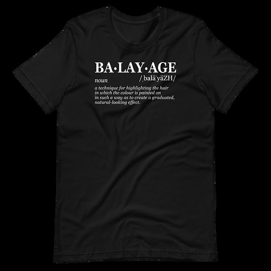 The Balayage T-Shirt