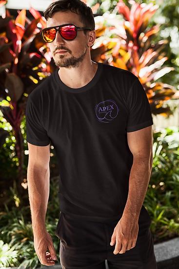 Black Unisex T-Shirt - Eco-Friendly, sustainable & Biodegradable
