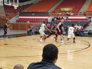 Salina Saints ABA Basketball
