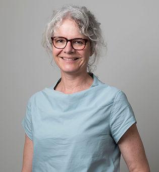 Priska Rothen | rehapunkt Kompetenzzentrum für Ergotherapie, Berufliche Integration, Tageszentren für Neurorehabilitation in Bern und Murten