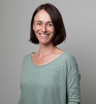 Muriel Rossier Pfister | rehapunkt Kompetenzzentrum für Ergotherapie, Berufliche Integration, Tageszentren für Neurorehabilitation in Bern und Murten