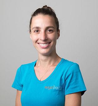 Renata Possidente | rehapunkt Kompetenzzentrum für Ergotherapie, Berufliche Integration, Tageszentren für Neurorehabilitation in Bern und Murten