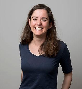 Nicole Brülhart | rehapunkt Kompetenzzentrum für Ergotherapie, Berufliche Integration, Tageszentren für Neurorehabilitation in Bern und Murten