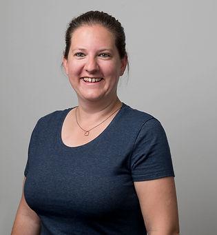 Deborah Oberhummer | rehapunkt Kompetenzzentrum für Ergotherapie, Berufliche Integration, Tageszentren für Neurorehabilitation in Bern und Murten