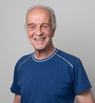 Erhard Fischer | rehapunkt Kompetenzzentrum für Ergotherapie, Berufliche Integration, Tageszentren für Neurorehabilitation in Bern und Murten