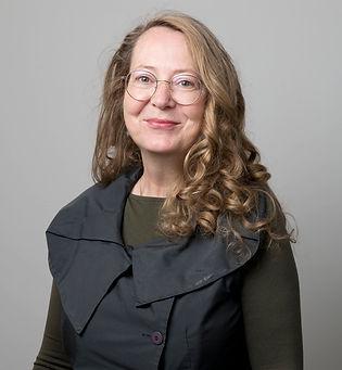 Jacqueline Bürki | rehapunkt Kompetenzzentrum für Ergotherapie, Berufliche Integration, Tageszentren für Neurorehabilitation in Bern und Murten